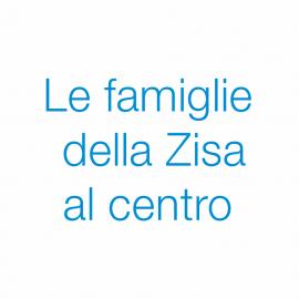 Le famiglie della Zisa al centro