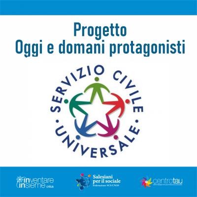 servizio civile 2021 ct