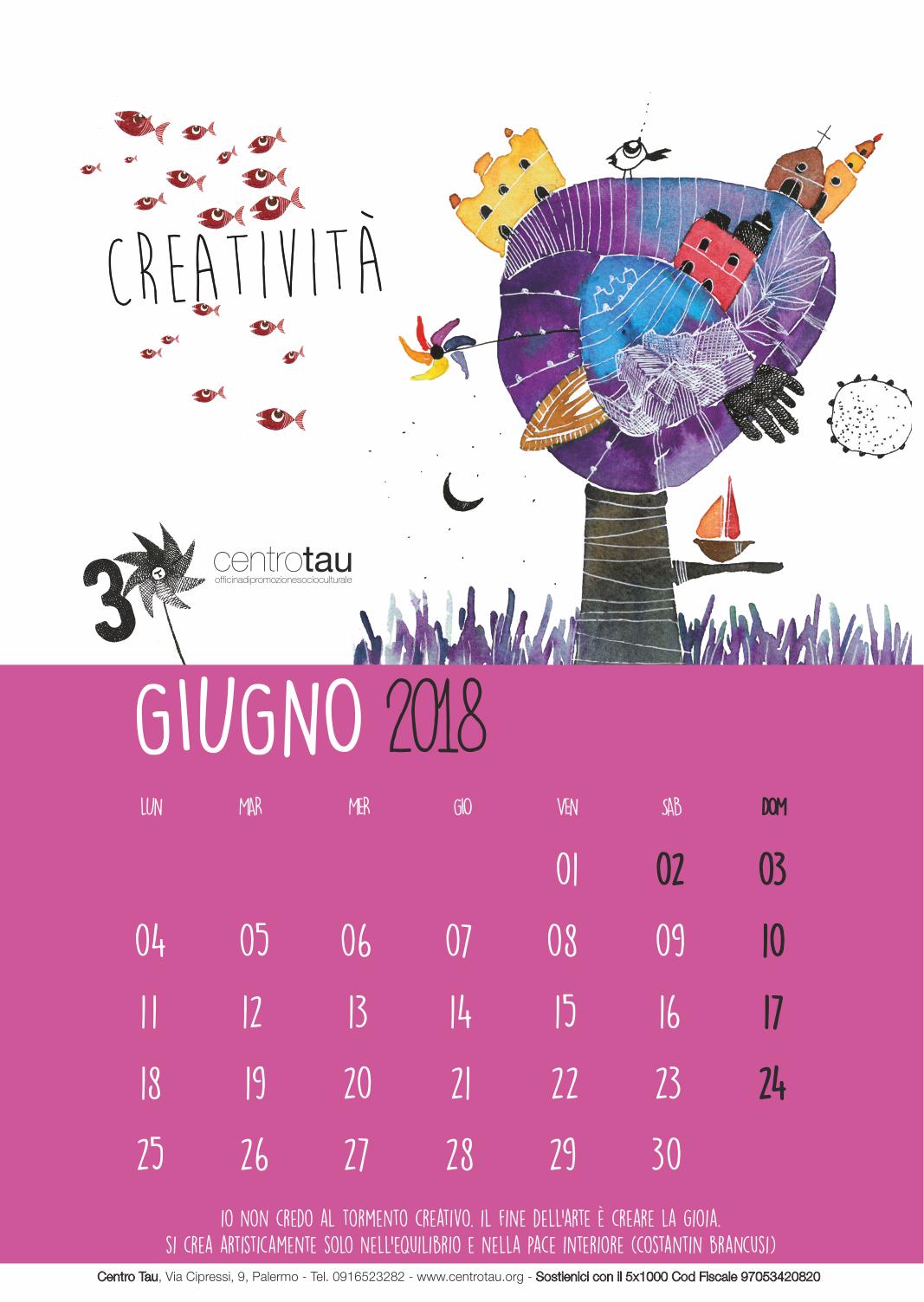calendario-2018-giugno