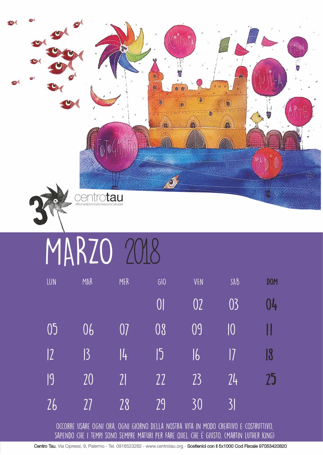 calendario-2018-marzo