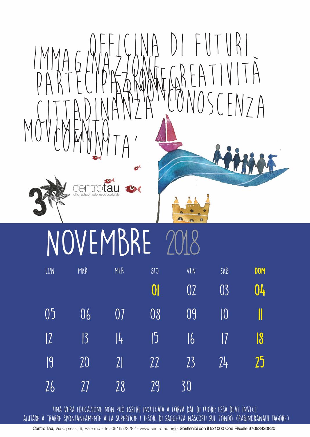 calendario-2018-novembre