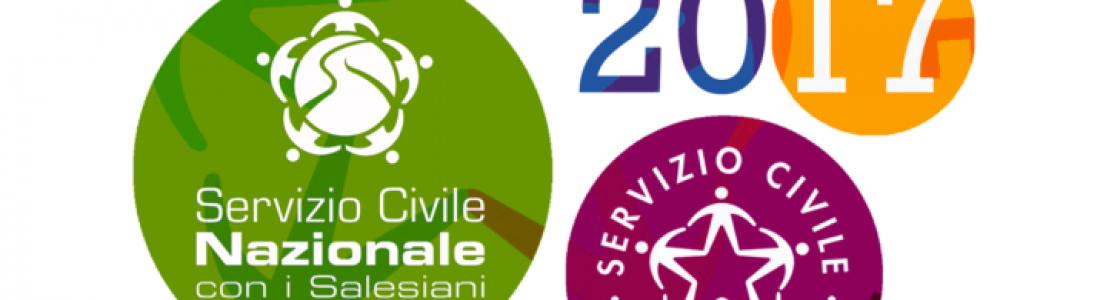 Servizio civile 2017 al centro tau Graduatoria