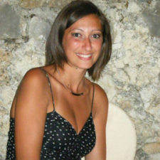 Serena Pedi