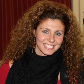 Daniela Bellomonte