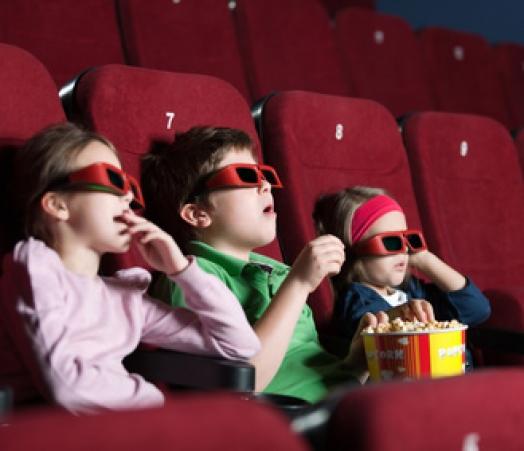 Laboratorio di Cinema e Cinematografia