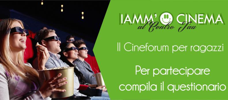 IAMM'O CINEMA