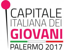 Logo CapitaleGiovani2017