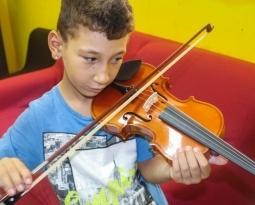 Il Conservatorio e l'Accademia di Belle Arti di Palermo hanno aperto le selezioni per individuare tra i loro allievi coloro che ricopriranno il ruolo di Maestri Junior
