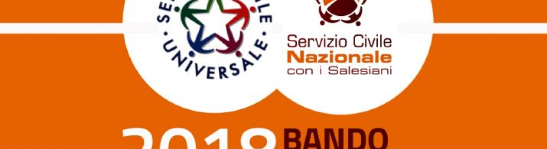 Graduatorie Servizio Civile con i Salesiani per il Sociale bando GARANZIA GIOVANI